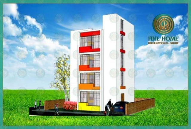 Image of Apartment for sale in Muroor Area, Abu Dhabi at Muroor Area, Abu Dhabi