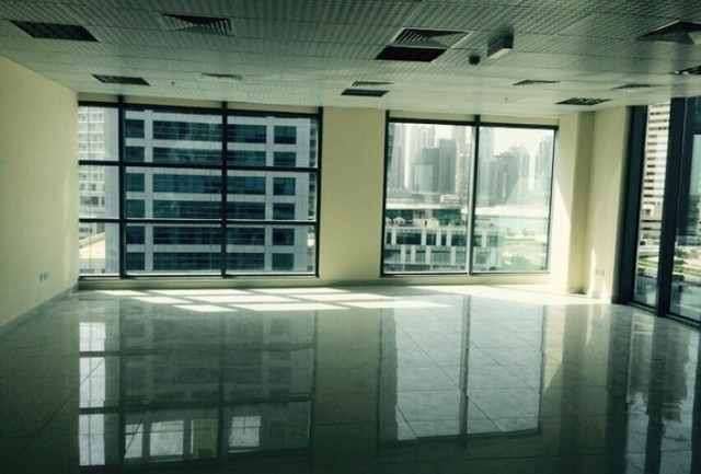 5b4394a45742 ... Image of Office Space for sale in Sobha Ivory Tower 2
