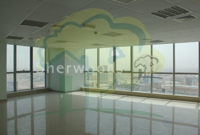 Image of Office Space to rent in Julfar Commercial Tower, Julfar Towers at Julfar Commercial Tower, Julfar Towers, Ras Al Khaimah Creek, Ras Al Khaimah