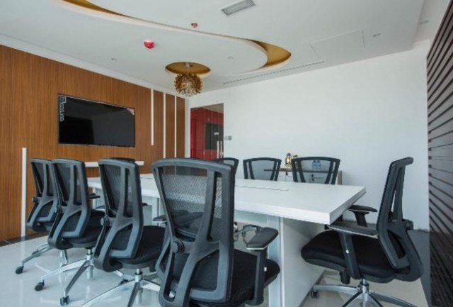 Office Space to rent in Downtown Dubai, Dubai by Gulf Sotheby\'s ...