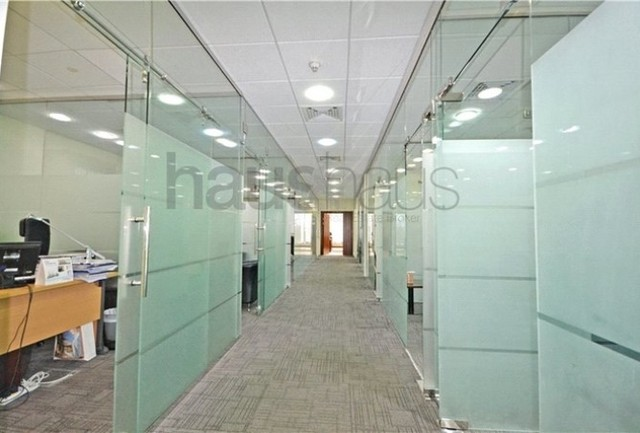 Office Space to rent in Emaar Square, Downtown Dubai by haus & haus