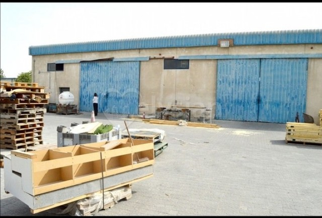 Warehouse to rent in Al Quoz Industrial Area 3, Al Quoz