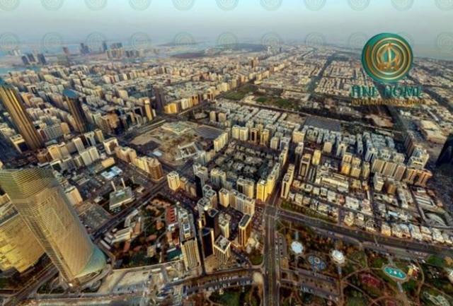 Image of Whole Building for sale in Muroor Area, Abu Dhabi at Muroor Area, Abu Dhabi