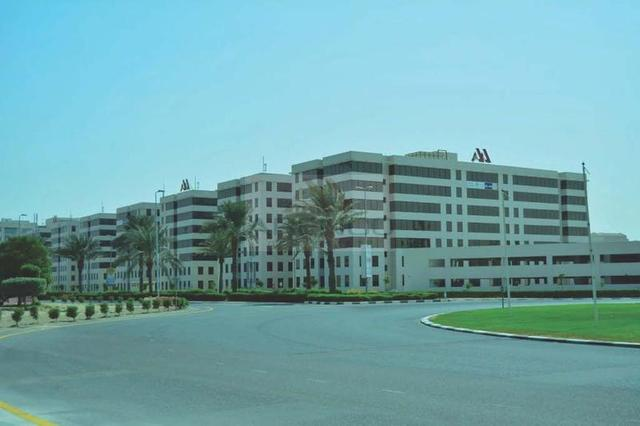 Office Space to rent in Dubai Investment Park, Dubai by ARENCO REAL ...