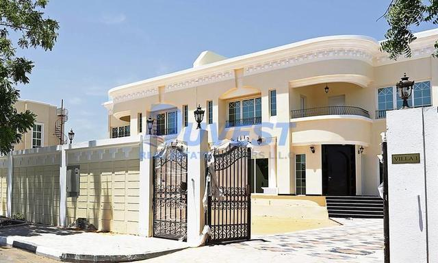 10 Bedroom Villa For Sale In Al Fayha Sharjah By Million Star Properties