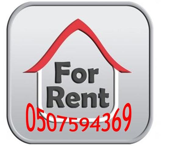 3 Bedroom Apartment To Rent In Mohammed Bin Zayed City