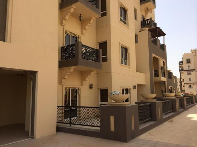 image of 2 bedroom apartment to rent in remraam dubai land at remraam