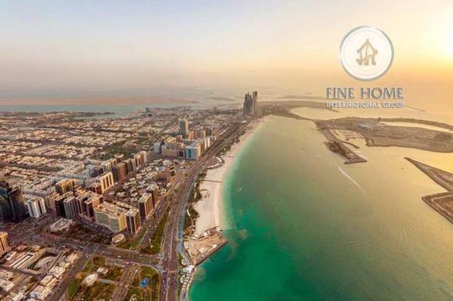 Image of Office Space for sale in Al Mina, Abu Dhabi at Al Mina, Abu Dhabi