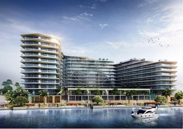 Image of 1 bedroom Apartment for sale in Al Bandar, Al Raha Beach at Al Bandar, Abu Dhabi