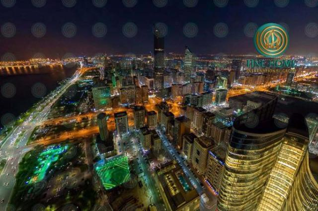Image of Staff Accommodation for sale in Hadbat Al Zafranah, Muroor Area at Hadbat Al Zafranah, Abu Dhabi