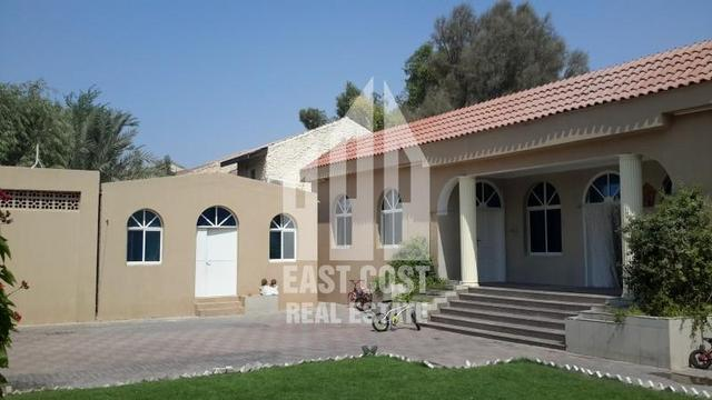 Image of 4 bedroom Villa for sale in Al Azra, Sharjah at Al Azra, Sharjah