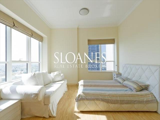 2 Bedroom Apartment For Sale In Jlt Jumeirah Lake Towers Lake Allure By Sloanes Real Estate