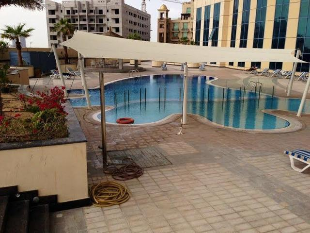 Image Stats For 1 Bedroom Apartment To Rent In Palace Towers Dubai Silicon Oasis Dubai Yalla