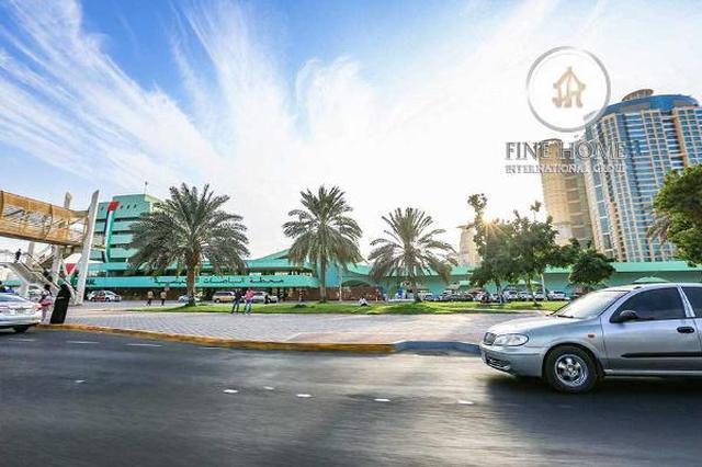 Image of 12 bedroom Villa for sale in Hadbat Al Zafranah, Muroor Area at Hadbat Al Zafranah, Abu Dhabi