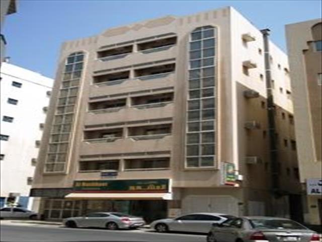 2 Bedroom Apartment To Rent In Al Nabba Sharjah By Deyaar Development Pjsc