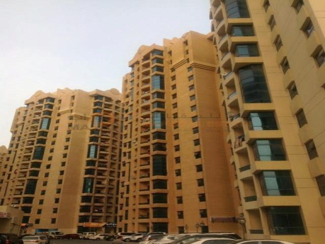2 bedroom Apartment to rent in Ajman Industrial Area, Ajman