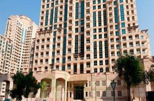 1 Bedroom Apartment To Rent In Emirates Living Dubai By Legacy Homes Real Estate Brokers