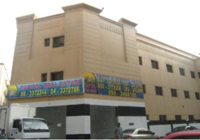 Image Of Apartment To Rent In Bur Dubai, Dubai At Phoenix Tower, Bur Dubai