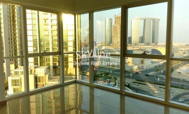 Image of 3 bedroom Apartment to rent in Al Reem Island, Abu Dhabi at B2 Tower, Al Reem Island, Abu Dhabi
