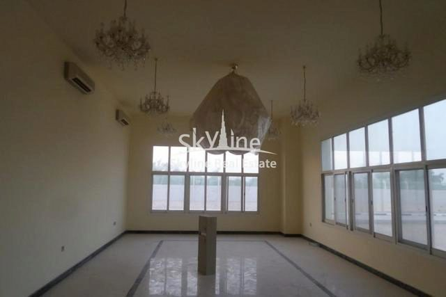 Image of 4 bedroom Villa to rent in Al Bahia, Abu Dhabi at Al Bahia, Abu Dhabi