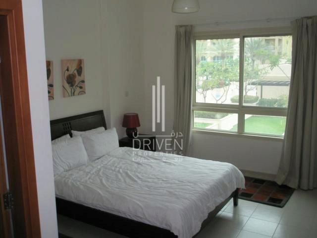 Image of 2 bedroom Apartment for sale in The Greens & The Views, Al Ghozlan at Al Ghozlan 1, The Greens & The Views, Dubai