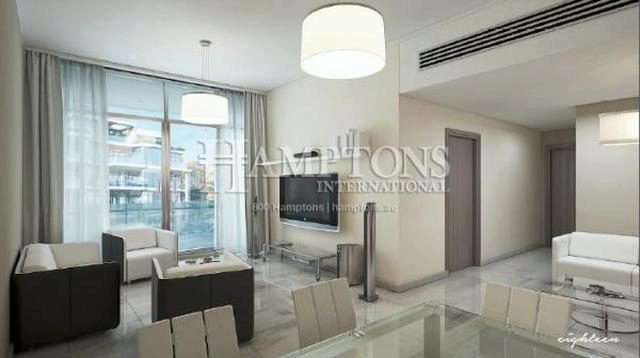 2 bedroom Apartment for sale in Nad Al Shiba, Dubai by