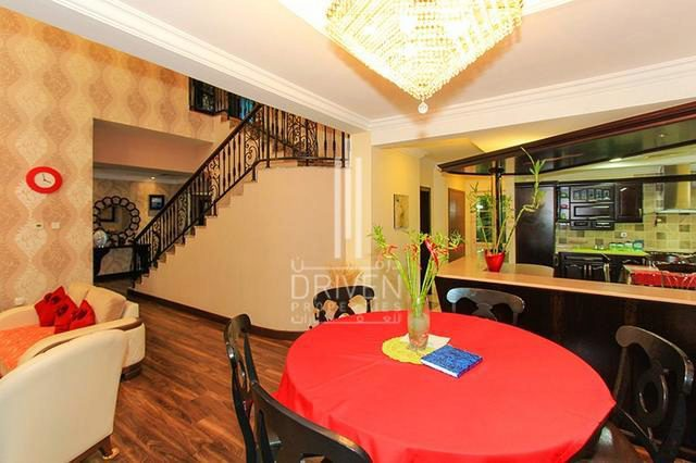Image of 4 bedroom Villa for sale in Jumeirah Islands, Dubai at Jumeirah Islands, Dubai