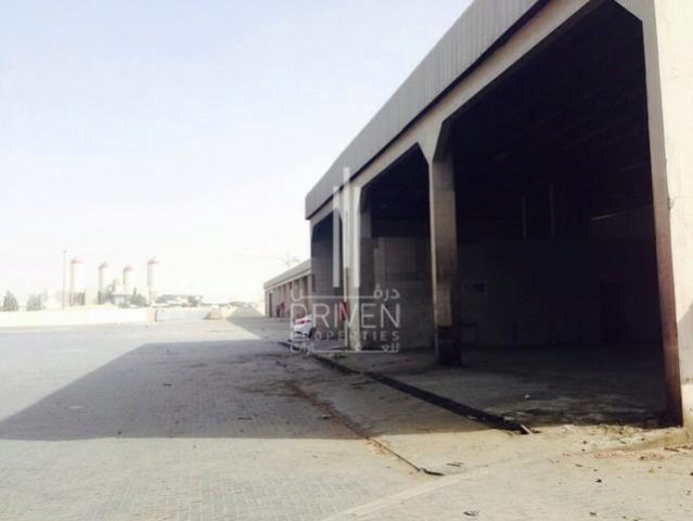 Image of Industrial for sale in Al Quoz, Dubai at Al Quoz, Dubai