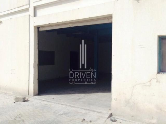 Image of Industrial for sale in Al Quoz, Dubai at Al Quoz, Dubai