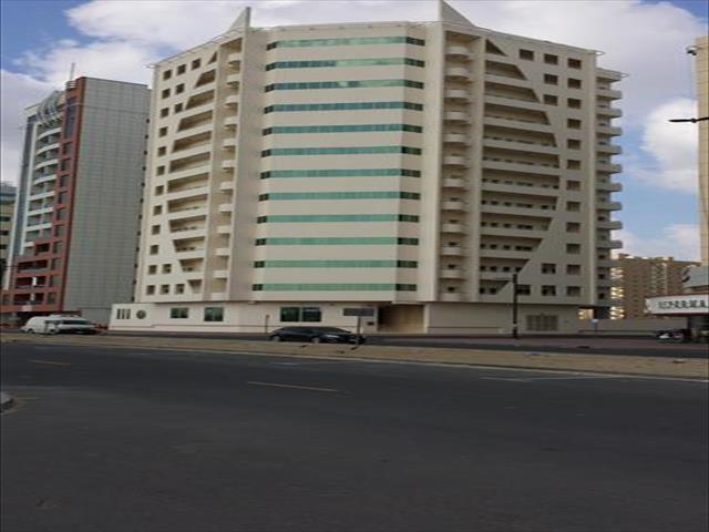2 Bedroom Apartment To Rent In Al Nahda Dubai By Deyaar Development Pjsc