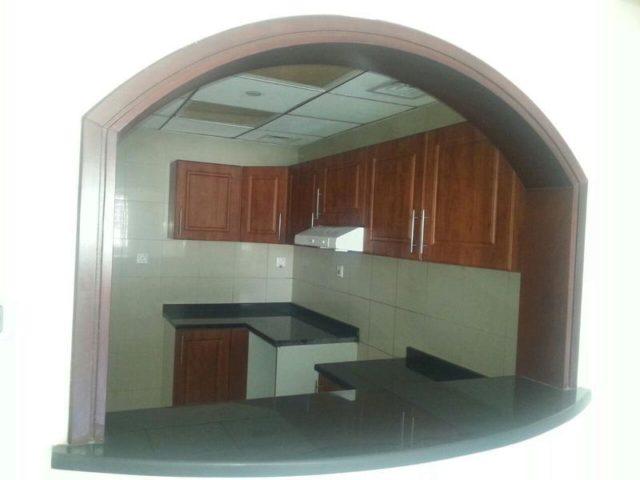 Bedroom Apartment For Rent In Jlt