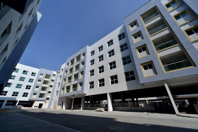 2 bedroom Apartment to rent in Muhaisnah Dubai by Wasl