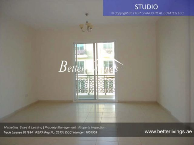 Apartment to rent in Al Warsan, International City by BETTER