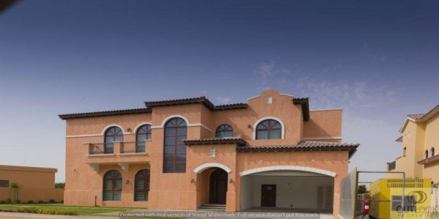 Image of 4 bedroom Villa for sale in Jumeirah Golf Estates, Dubai at Jumeirah Golf Estates, Dubai