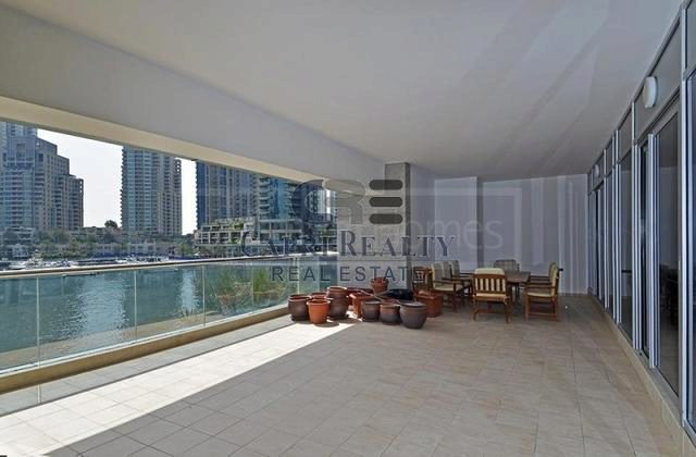 3 bedroom Apartment for sale in Dubai Marina, Dubai Marina ...