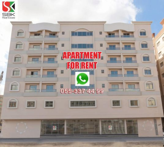 1 Bedroom Apartment To Rent In Muwaileh Sharjah By S B K Real Estate