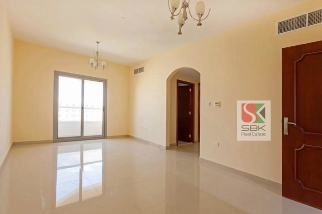 ... Image Of 1 Bedroom Apartment To Rent In Muwaileh, Sharjah At Muwaileh,  Sharjah ...