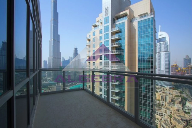 1 Bedroom Apartment To Rent In Downtown Dubai Dubai By Algebra Real Estate