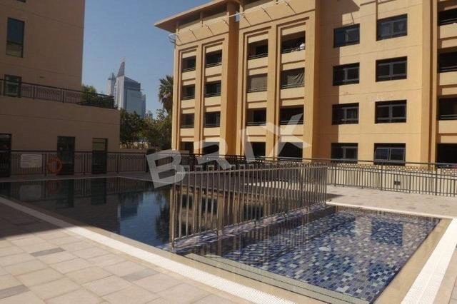 3 Bedroom Apartment To Rent In The Greens The Views Dubai By Brix Real Estate Broker L L C