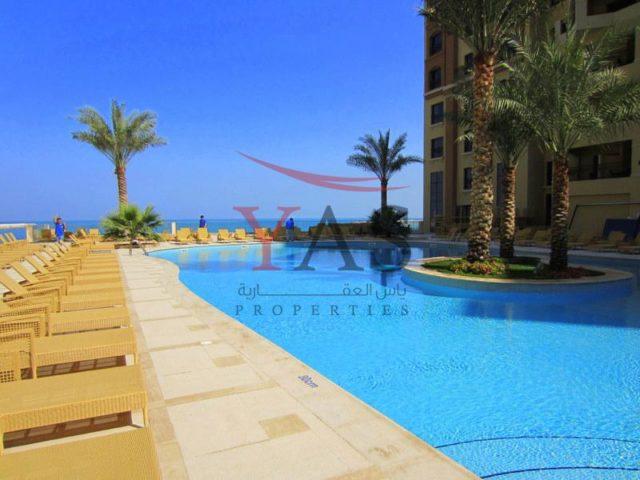 Image of 3 bedroom Apartment to rent in Al Marjan Island, Al Marjan Island at Marjan Island Resort and Spa, Al Marjan Island, Ras al Khaimah
