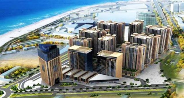 Image of 1 bedroom Apartment for sale in Al Bustan, Ajman at Al Bustan, Ajman