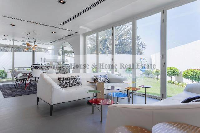 ... Image Of 5 Bedroom Villa For Sale In Al Sufouh, Dubai At Al Sufouh, ...