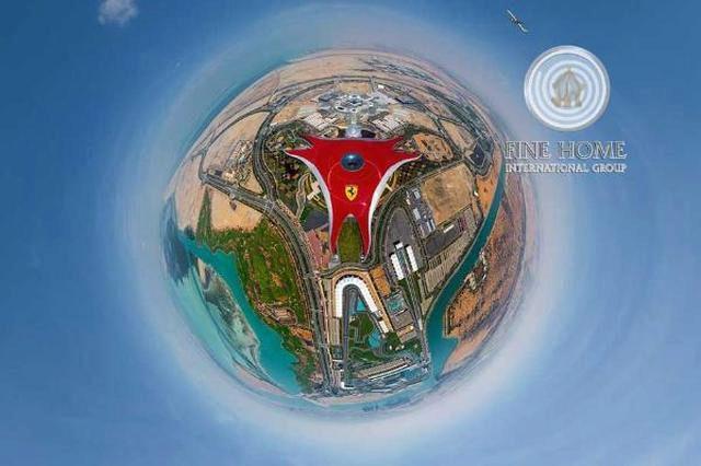Image of Office Space for sale in Hadbat Al Zafranah, Muroor Area at Hadbat Al Zafranah, Abu Dhabi
