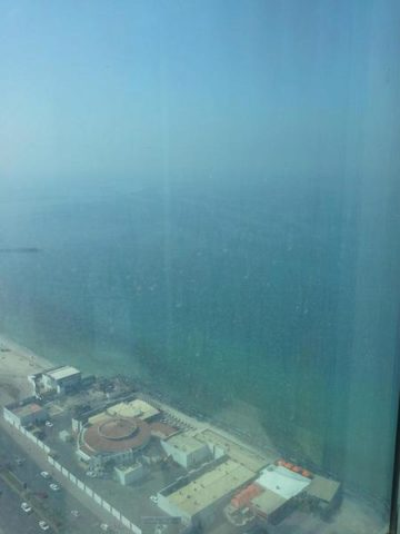 Image of 2 bedroom Apartment to rent in Al Rumailah, Ajman at Corniche Ajman, Al Rumailah, Ajman