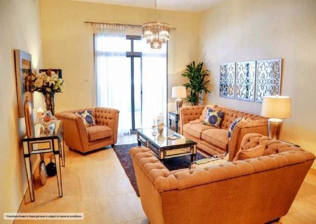 Image of 2 bedroom Apartment for sale in The Gardens, Dubai at The Gardens, Dubai