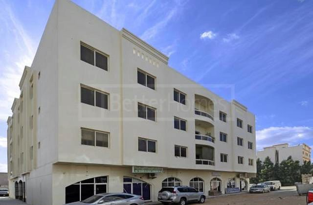 Better Homes Rental Properties Dubai