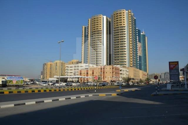 Image of 2 bedroom Apartment for sale in Al Bustan, Ajman at Al Bustan, Ajman