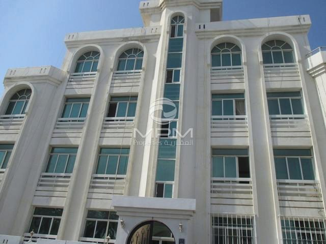 Image of 4 bedroom Apartment to rent in Al Manaseer, Abu Dhabi at Al Manaseer, Abu Dhabi