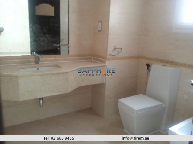 Image of 3 bedroom Apartment to rent in Al Manaseer, Abu Dhabi at Al Manaseer, Abu Dhabi