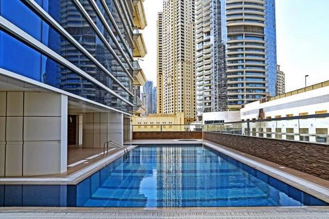 Image of 4 bedroom Apartment to rent in Dubai Marina, Dubai at Al Dar Tower, Dubai Marina, Dubai